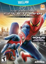 The Amazing Spiderman: Ultimate Edition