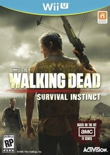 The Walking Dead: Survival Instincts