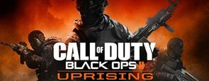 DLC Call of Duty: Black Ops 2 - Uprising