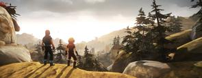 Recensione Brothers: A Tale of Two Sons