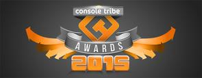 Speciale Console Tribe Awards 2015