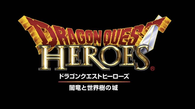Dragon Quest Heroes - Trailer dal Jump Festa 2015