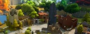 Recensione The Witness