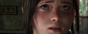 Hands-On The Last of Us