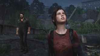 The Last of Us: Joel e Ellie