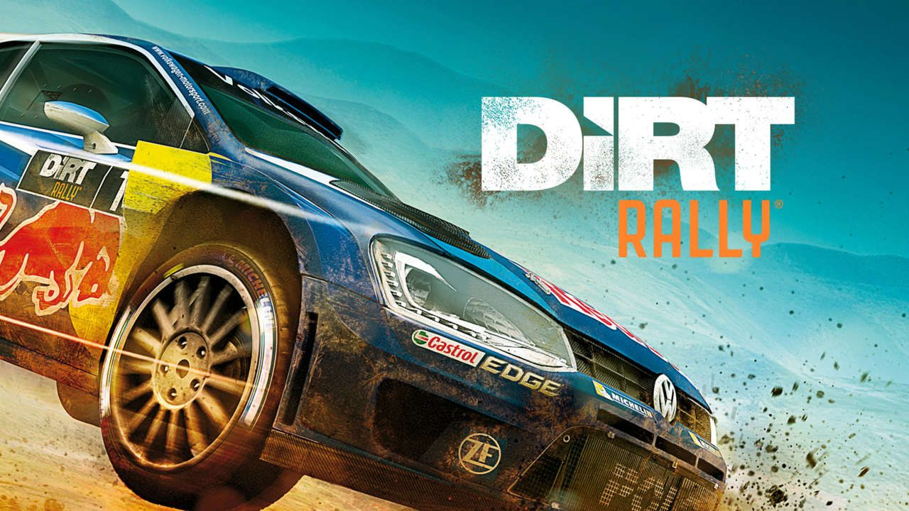 dirt rally recensione playstation 4 xbox one console tribe. Black Bedroom Furniture Sets. Home Design Ideas