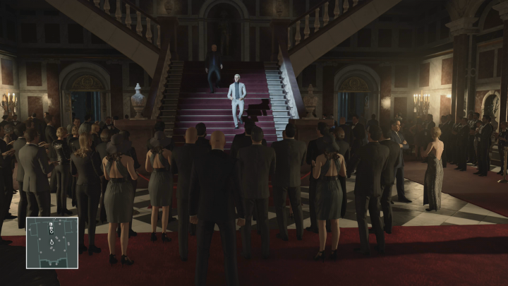 hitman episode 1 paris 3