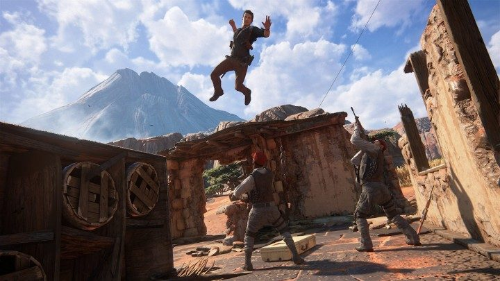 uncharted 4 a thiefs end 3