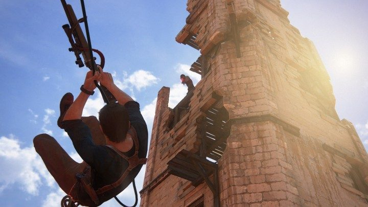 uncharted 4 a thiefs end 8