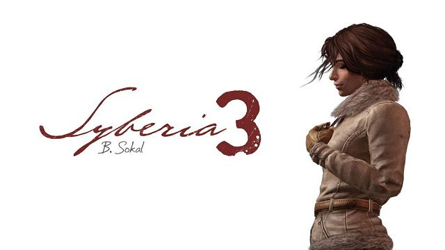 Syberia 3 si mostra in un nuovo video gameplay