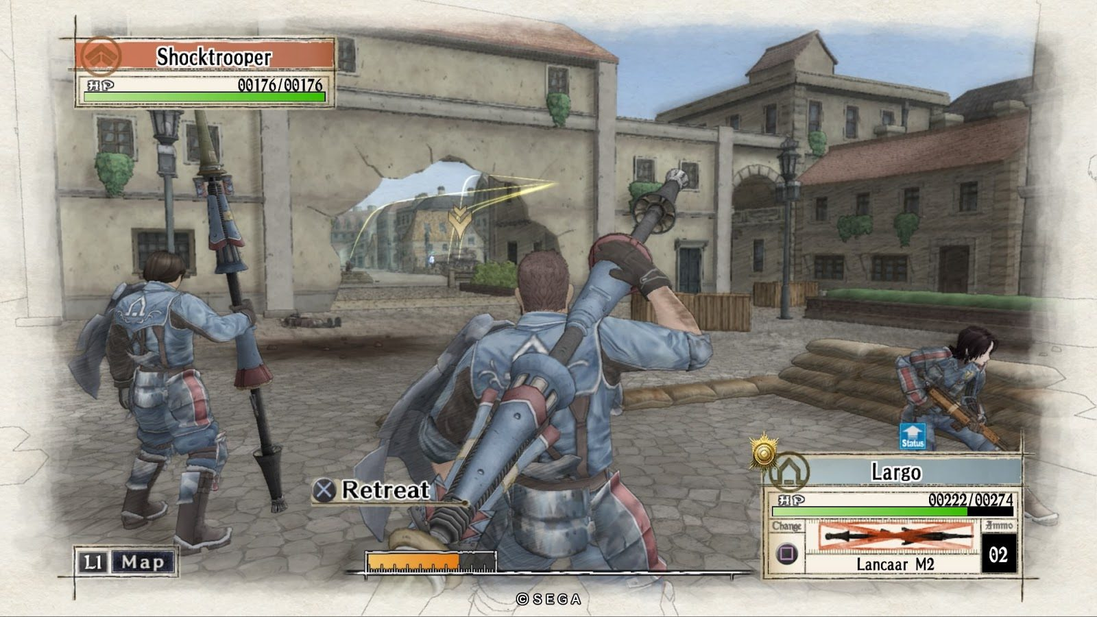 valkyria chronicles remastered 002