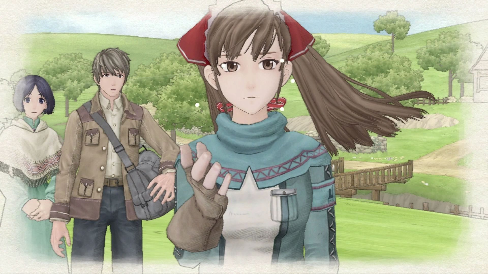 valkyria chronicles remastered 003