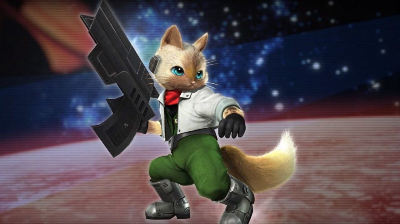 Star Fox Grand Prix: Star Fox incontra F-Zero e Diddy Kong Racing