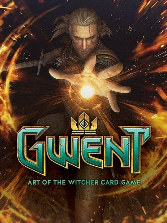 the art of gwent