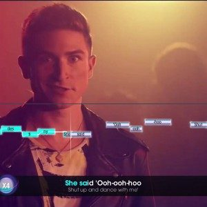 Let's Sing 2017_WALK THE MOON_Shut up and Dance_1