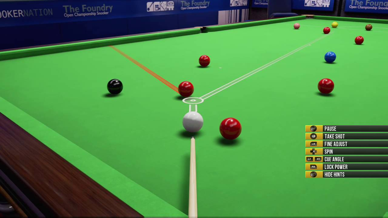 Snooker Nation Championship 2016 003