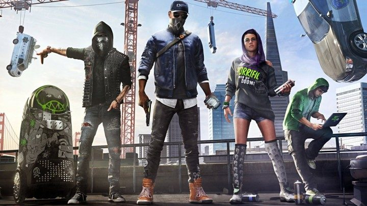 Watch Dogs 2: la modalità multiplayer Showdown sarà gratis per tutti
