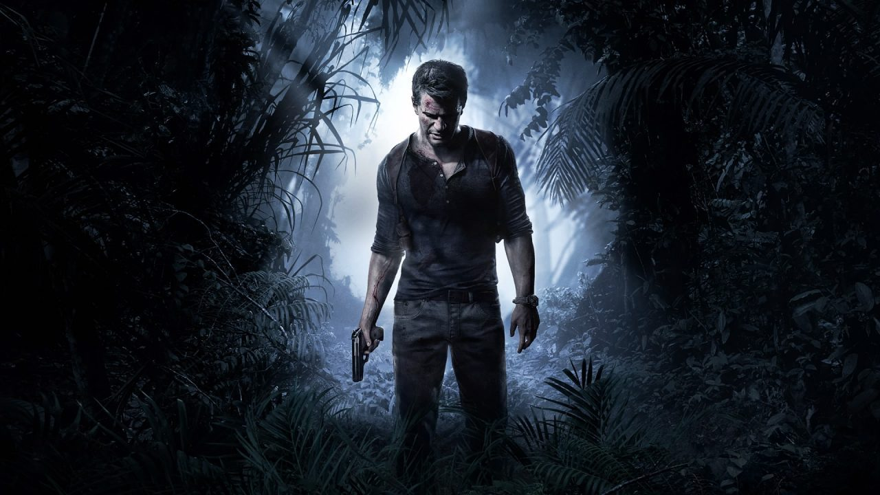 Game of the Year - Uncharted 4: Fine di un LadroDrake. Ciao.