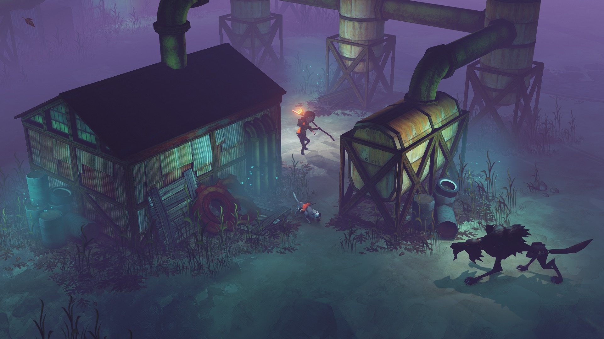 the flame in the flood 02
