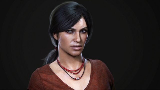 Uncharted: The Lost Legacy, svelata la durata del DLC!