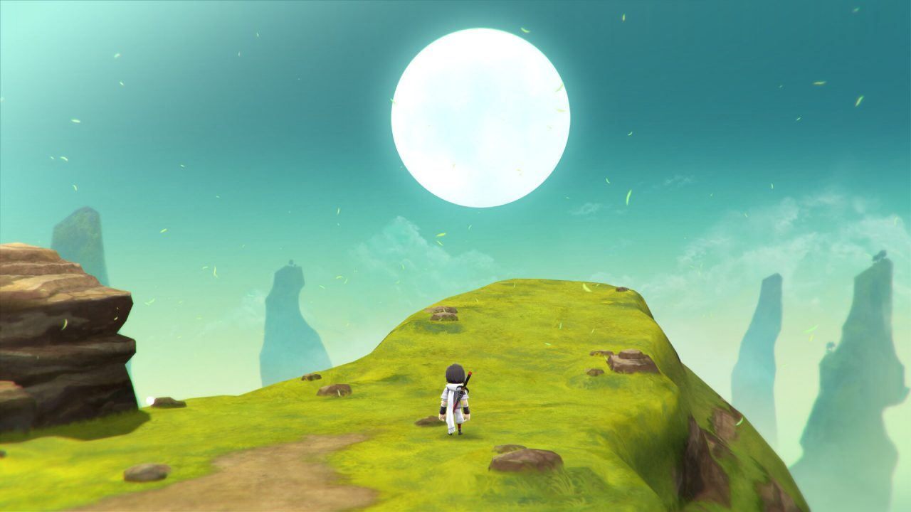 Il team di I Am Setsuna annuncia Lost Sphear