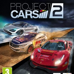 project cars 2 nuovo trailer e annunciate le edizioni da collezione news playstation 4 xbox. Black Bedroom Furniture Sets. Home Design Ideas