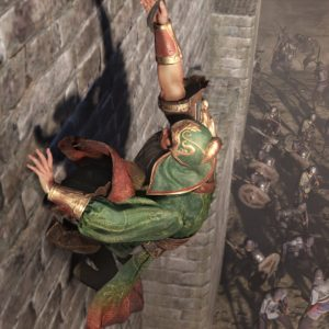 battle3_infiltrate-by-climbing-wall-with-grappling-hook