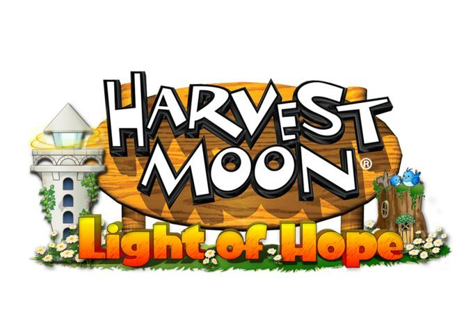Harvest Moon: Light of Hope annunciato per PS4, PC e Switch
