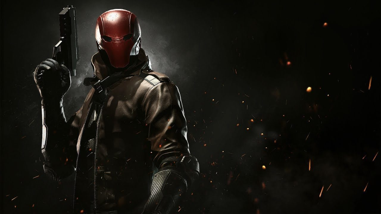 Injustice 2: trailer dedicato a Red Hood