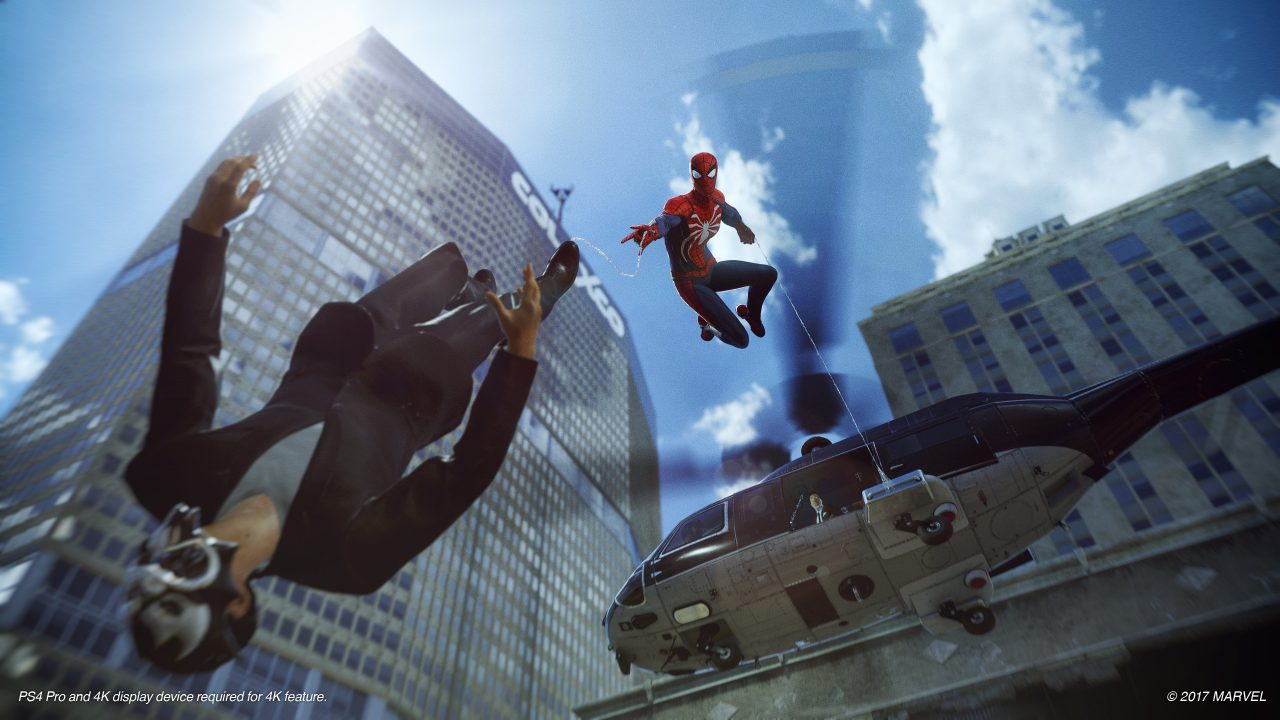 Spider-Man: Andrew Garber, ex Naughty Dog, lavorerà con Insomniac Games