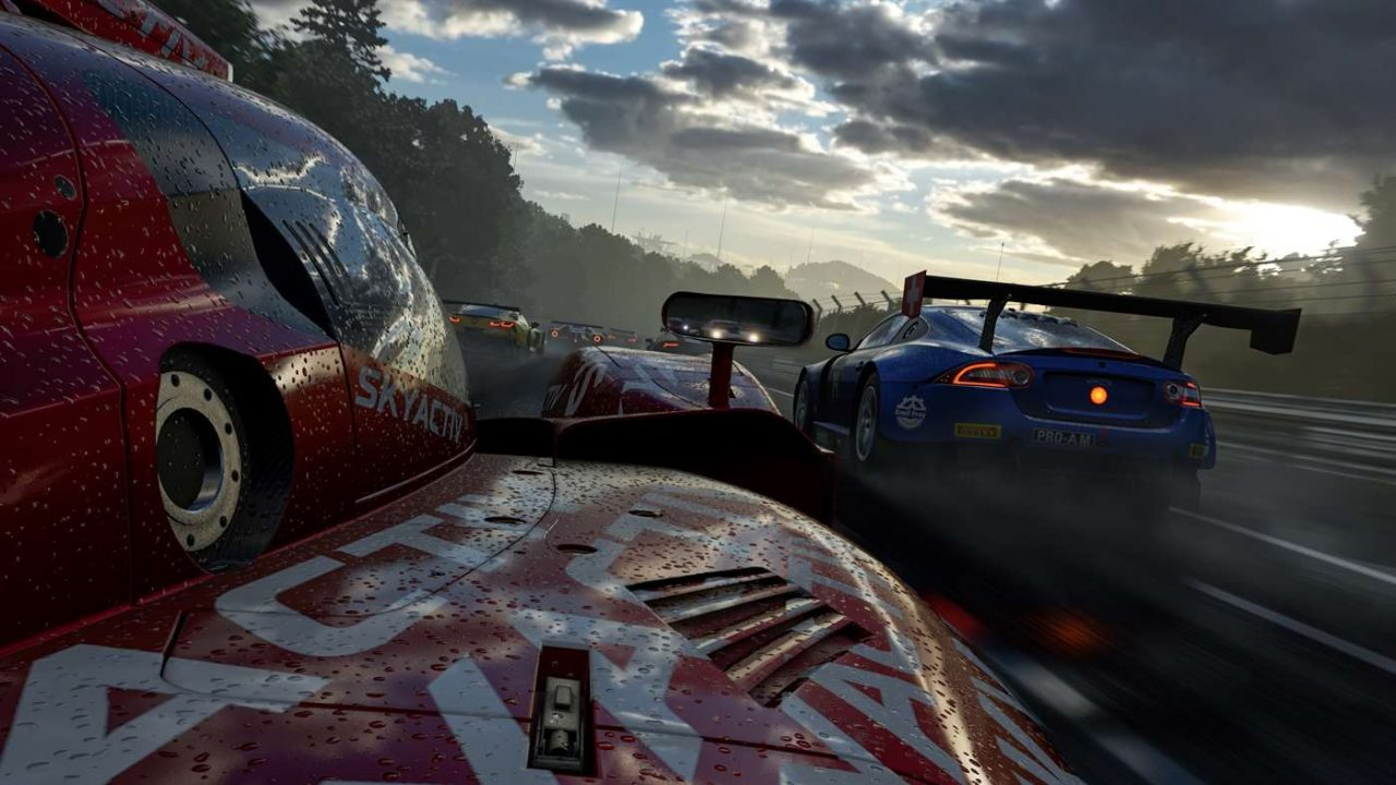 Forza Motorsport 7 in fase Gold, demo giocabile disponibile dal 19 settembre
