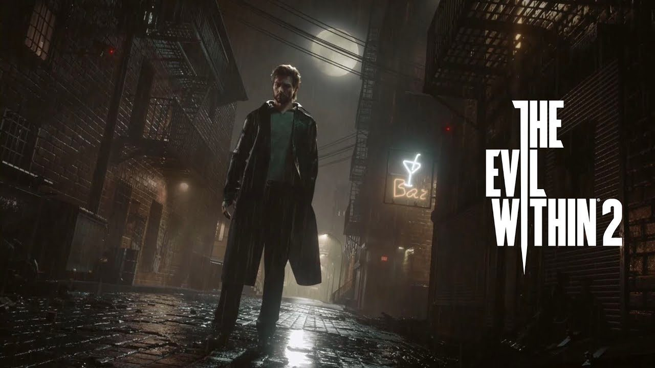 Dall'E3 lo story trailer di The Evil Within 2