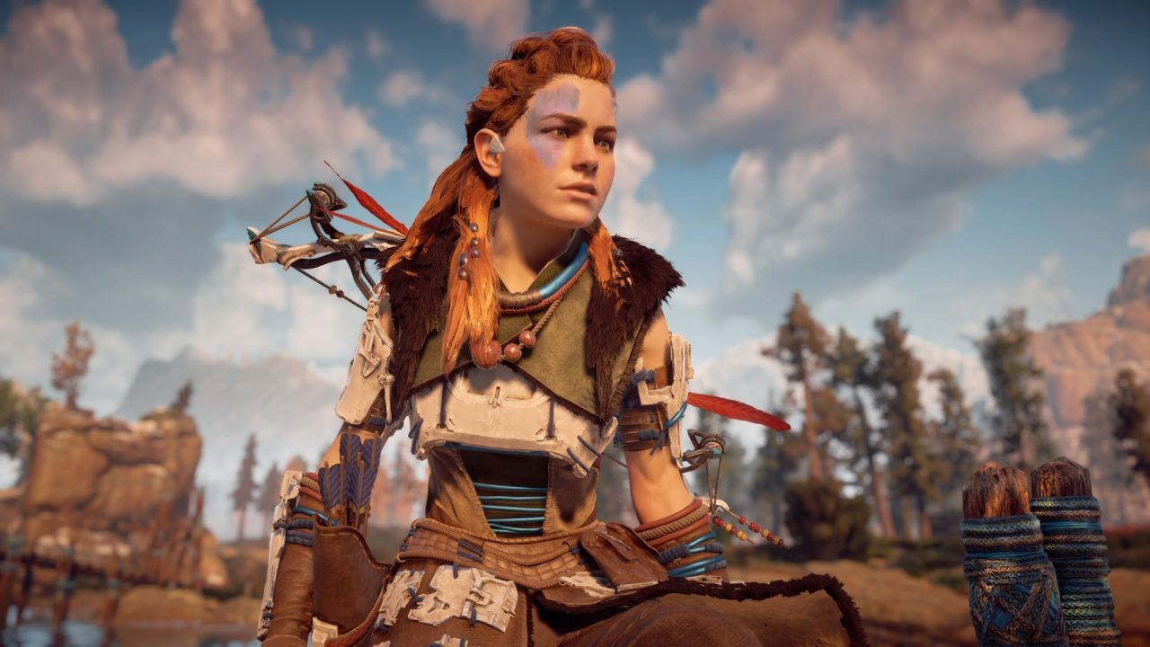 Horizon Zero Dawn disponibile update 1.30 con tante novità