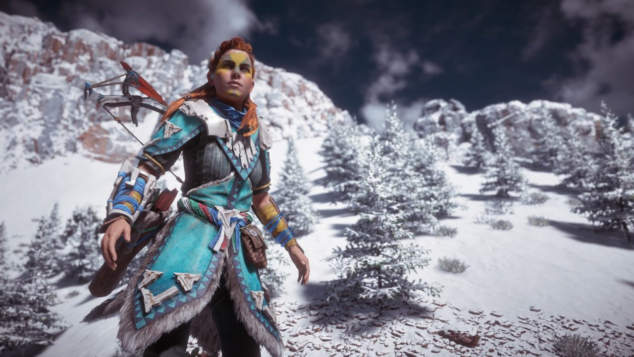 Nuova Partita+ nella patch 1.30 ora disponibile per Horizon: Zero Dawn