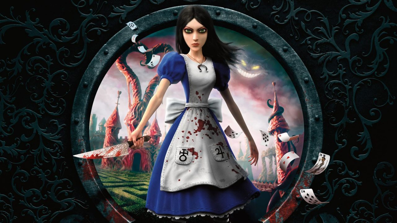 American McGee, qualsiasi decisione su Alice spetta ad Electronic Arts