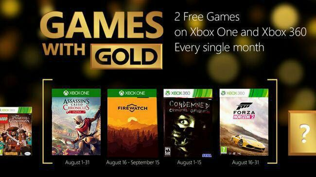 games-with-gold-august-2017