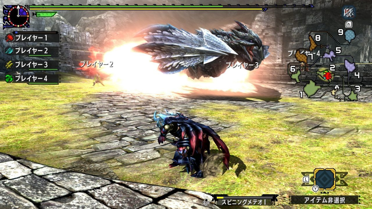 Monster Hunter XX: in arrivo una demo per la versione Switch