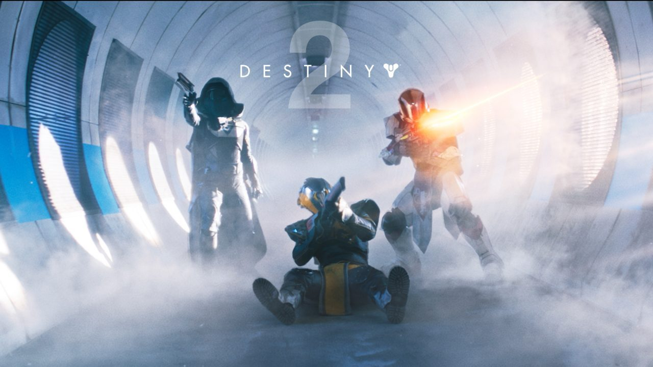Destiny 2: ora e giorno di pre-load su PlayStation 4