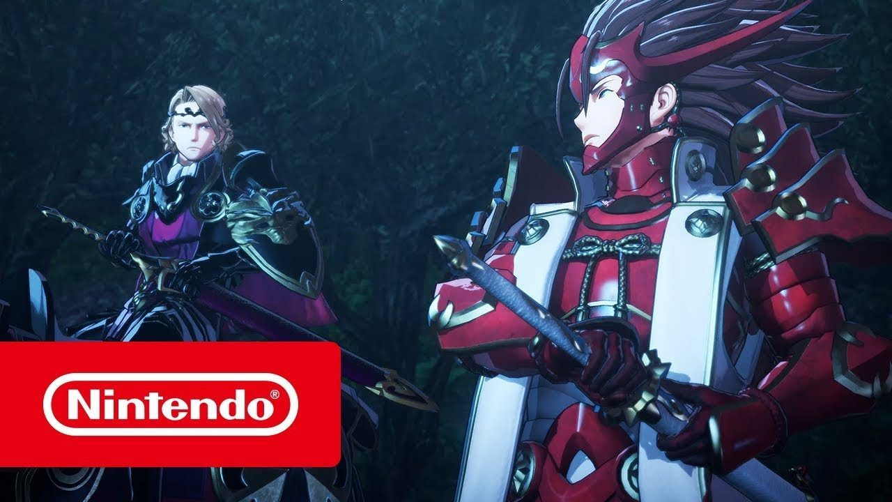 Fire Emblem Warriors: si sceglie tra risoluzione o frame rate su Switch