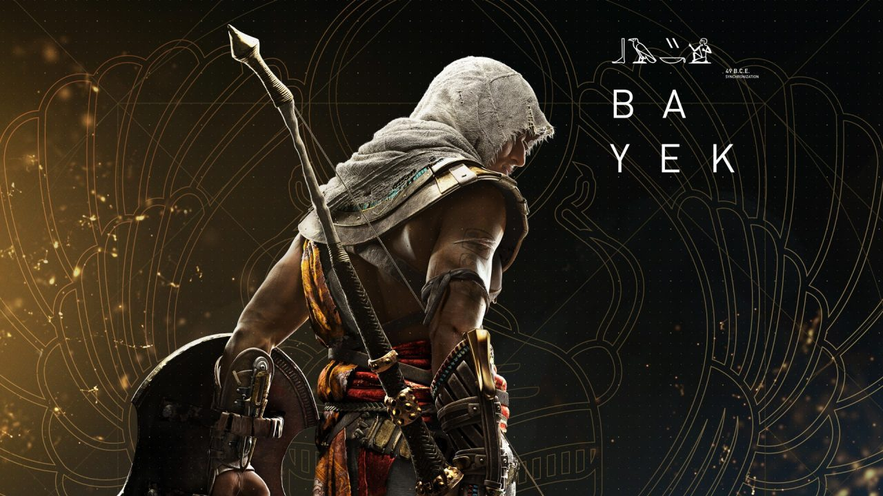 Assassin's Creed: Origins, rivelato il peso su Xbox One