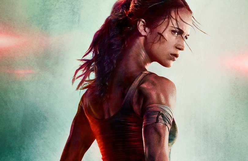 Il primo trailer di Tomb Raider e video dietro le quinte
