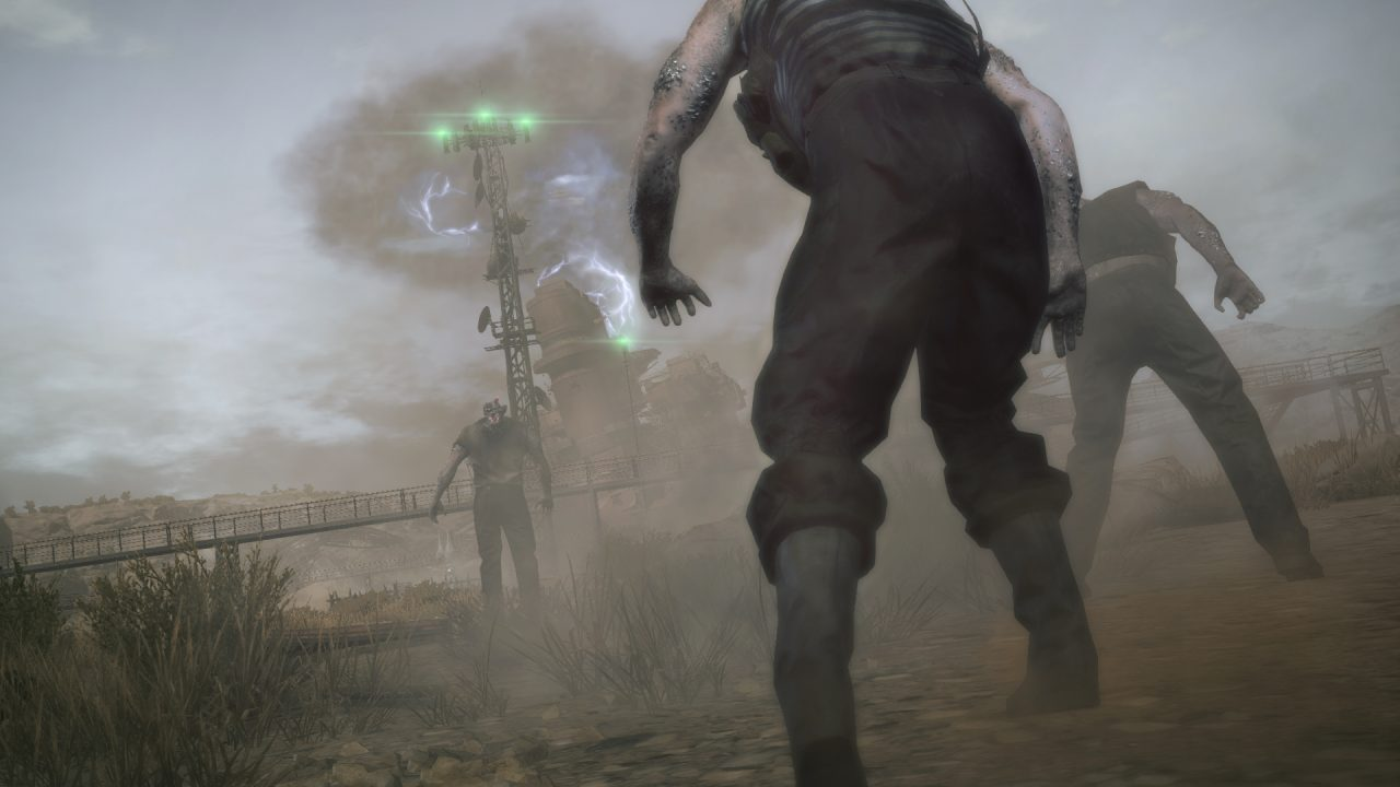 Metal Gear Survive: disponibile la beta per PS4 e Xbox One