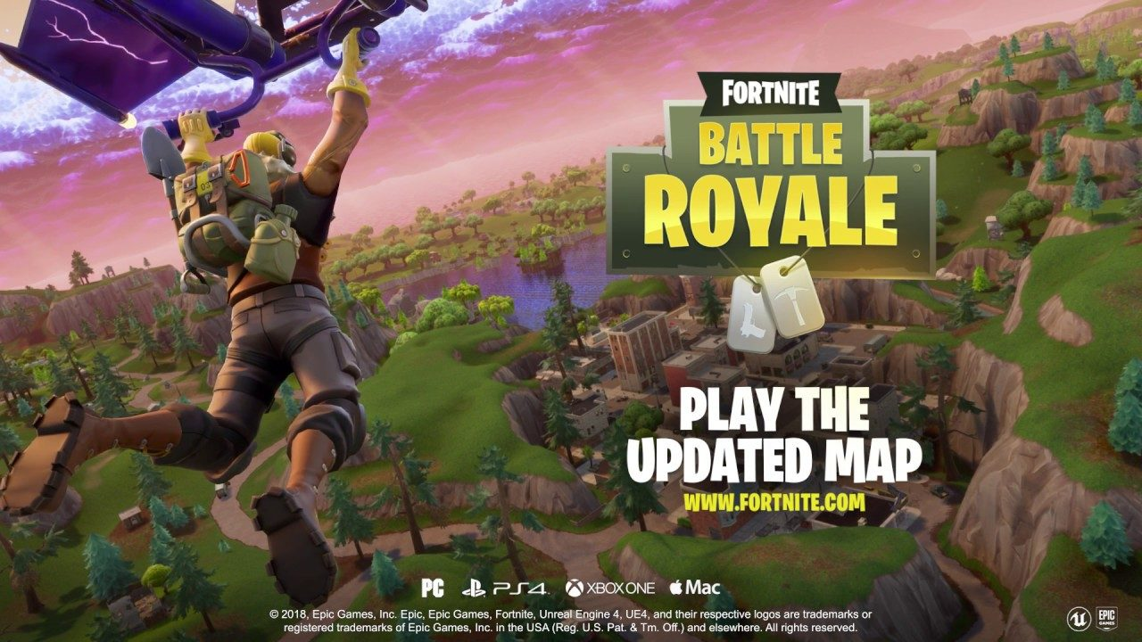 how to see the epic games account from ps4