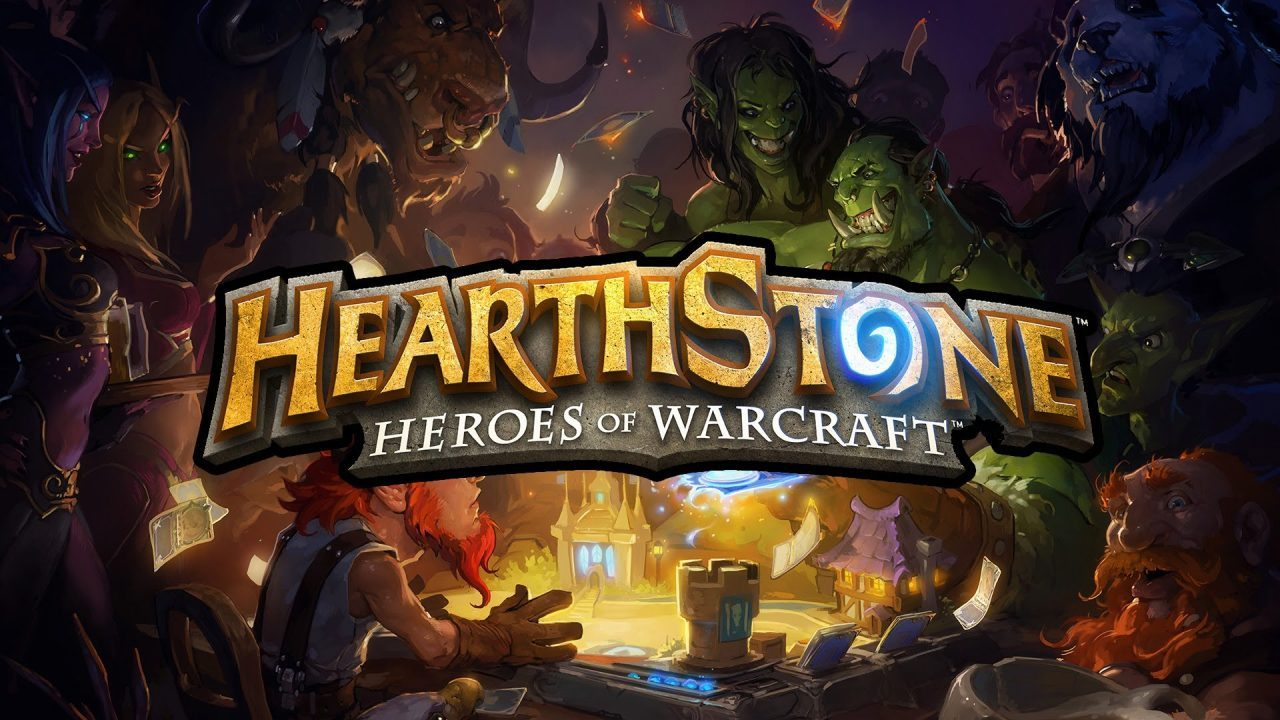 Hearthstone: Heroes of Warcraft difficilmente arriverà su Nintendo Switch
