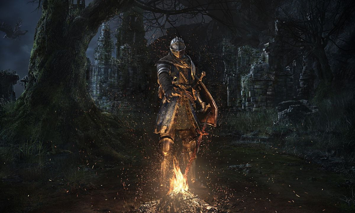 Dark Souls: Remastered per Nintendo Switch rimandato a questa estate