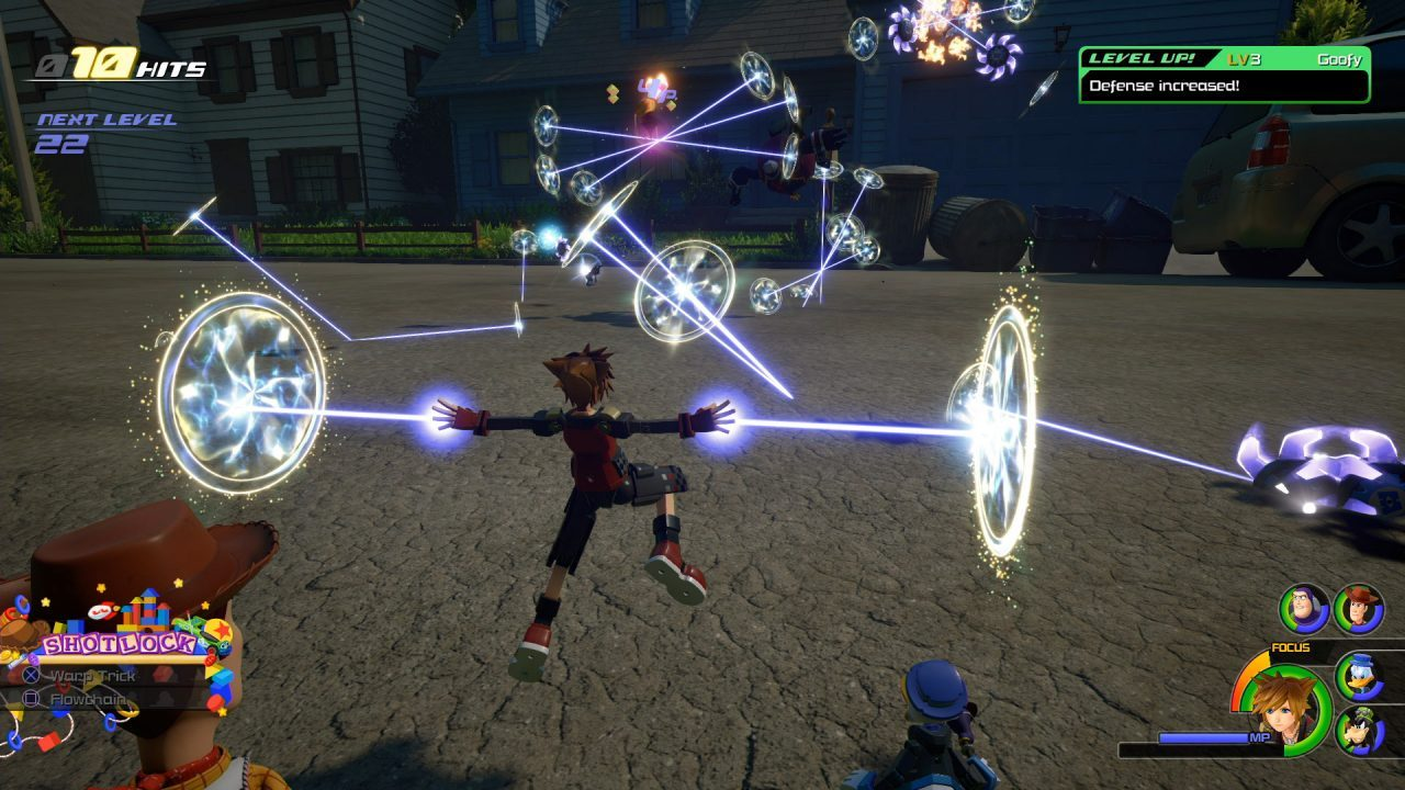 Kingdom Hearts 3 sarà giocabile all'E3 2018!
