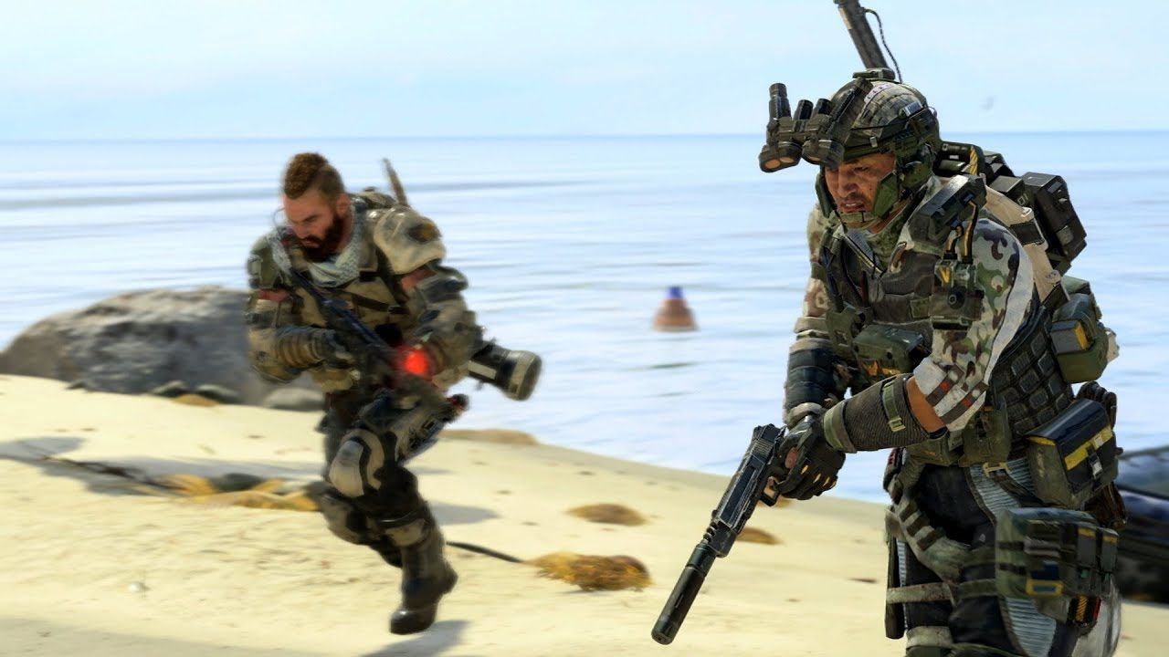 Call of Duty: Black Ops 4, svelato un nuovo teaser trailer