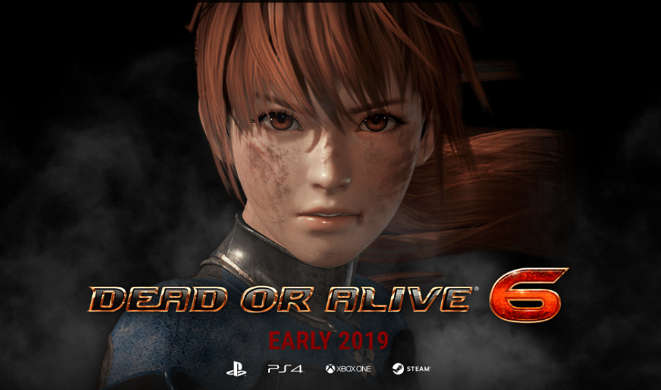 Dead or Alive 6 si mostra in 13 minuti di gameplay dall'E3