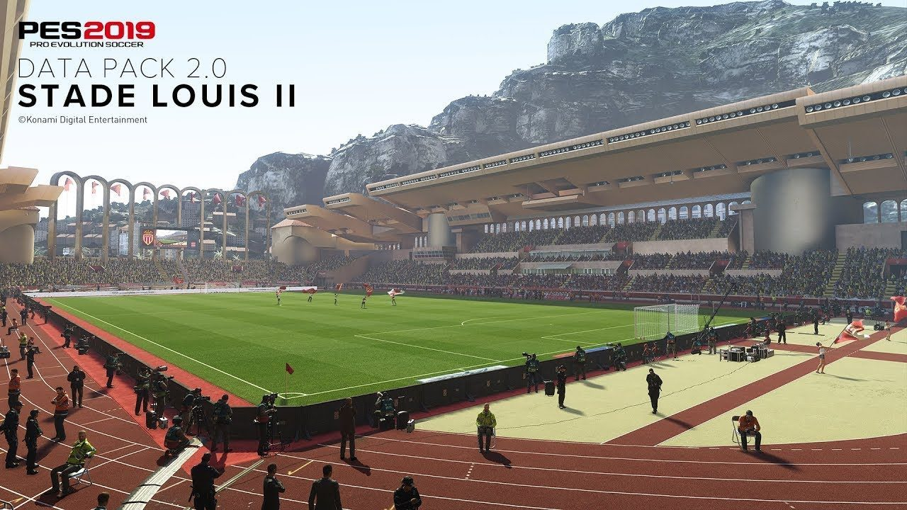 PES 2019, disponibile il Data Pack 2 0 - News Playstation 4