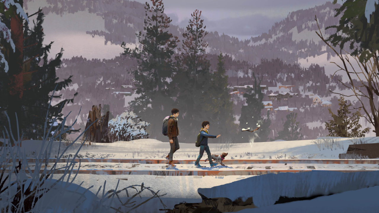 L'episodio 2 di Life is Strange 2 è disponibile